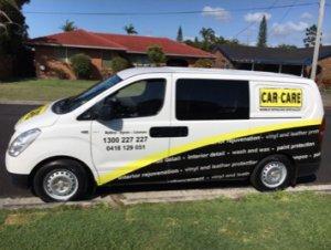 car detailing business for sale Byron Bay