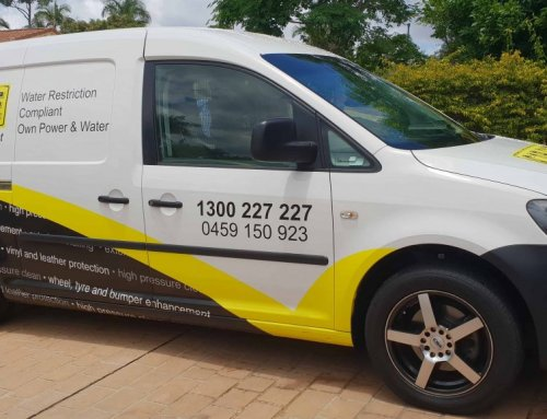 Mobile Car Detailing Business for Sale – Ipswich