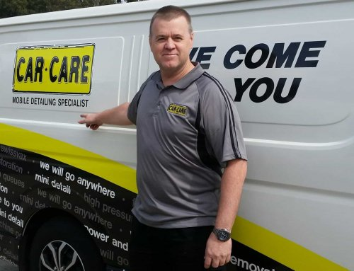 Established Mobile Car Detailing Business for sale – Perth – South of River